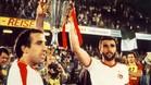 El Sevilla jugar� donde el Bar�a disfrut� un sue�o