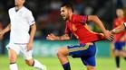 Ceballos: Tuits y elogios a Messi