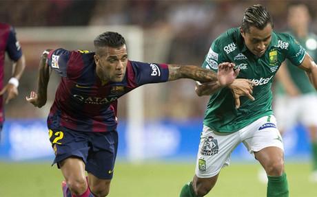 Alves decidirá unilateralmente su futuro