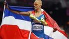 El dominicano F�lix S�nchez no buscar� su tercer oro ol�mpico en R�o