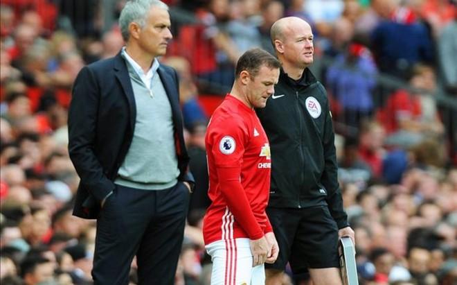 El futuro de Rooney est� abierto a toda clase de especulaciones