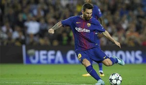 Messi pudo batir a Buffon