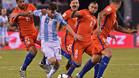 Messi volver� a enfundarse la albiceleste en septiembre, contra Uruguay y Venezuela