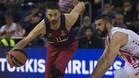 El 'small ball' saca una sonrisa al Barça Lassa