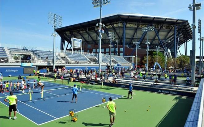 El US Open arranca ma�ana a las cinco de la tarde (hora espa�ola)