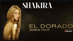 Shakira ha pospuesto su gira mundial