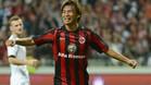 Takashi Inui jugará en el Eibar