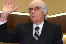Ecclestone se enfrenta a importantes acusaciones