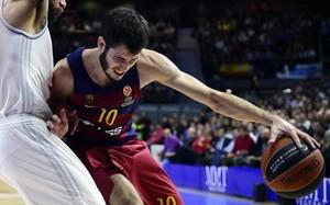 El Barça Lassa tendrá que ponerlo todo para ganar hoy en la pista del Brose Baskets