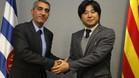 El Espanyol abre una vía de negocio en Japón