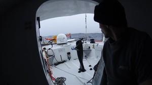 Dídac Costa empieza su ascenso por el Atlántico