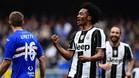 Cuadrado jugará en la Juventus hasta junio de 2020