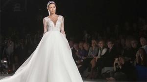 Todo apunta a que Rosa Clarà confeccionará el vestido de la boda del año