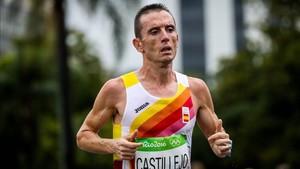 Carles Castillejo buscará su cuarta victoria