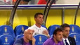 Cristiano Ronaldo angered by his critics at start of the season