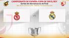 Cultural Leonesa-Real Madrid, en los dieciseisavos de la Copa del Rey