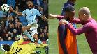 Guardiola brindó a Sterling su 'master class' más eficaz