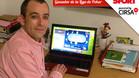 Entrevista con Jose Manuel Valcarcel Yeste, el ganador de la Liga Poker Sport de marzo