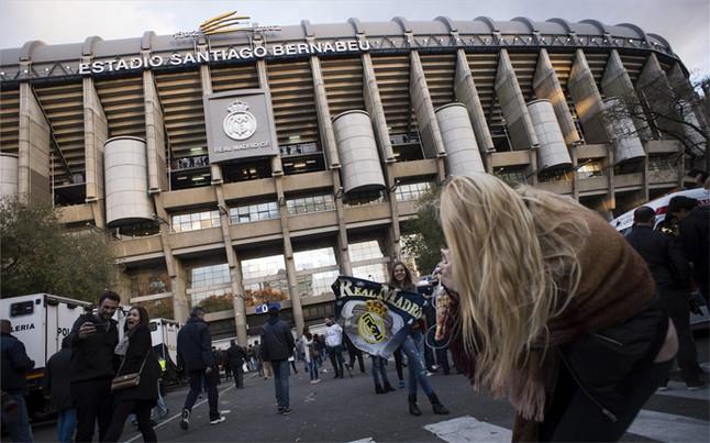 Los mil muertos que votaron en las elecciones del Real Madrid