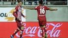 Fernando Torres marc� su gol 99 con el Atl�tico en Eibar el 19 de septiembre