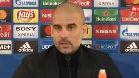 Guardiola descarta volver al Barça como entrenador