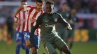 I�aki Williams sufri� abucheos racistas en El Molin�n