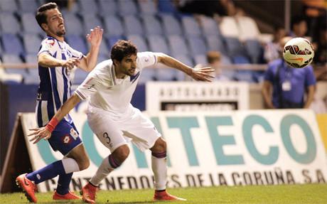 Isaac Cuenca apunta a la titularidad