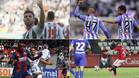 La jornada 38 de la Liga 1 2 3 ha dado para mucho