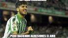 Los memes del Betis - FC Barcelona