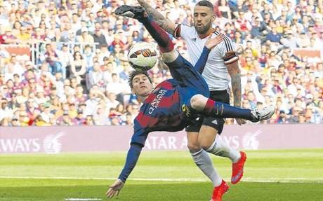 Un Barça sacrificado y generoso que va por el buen camino