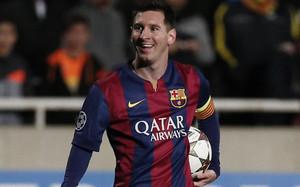 Messi es el único que aguanta con vida al equipo, solo necesita ser feliz