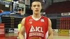 Milos Milisavljevic sufre una fractura del mal�olo pereonal