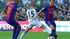 Neymar y Rakitic deberán tener cuidado