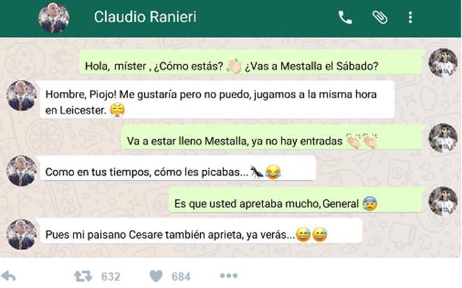 Original manera del Valencia CF para llenar Mestalla ante el FC Barcelona