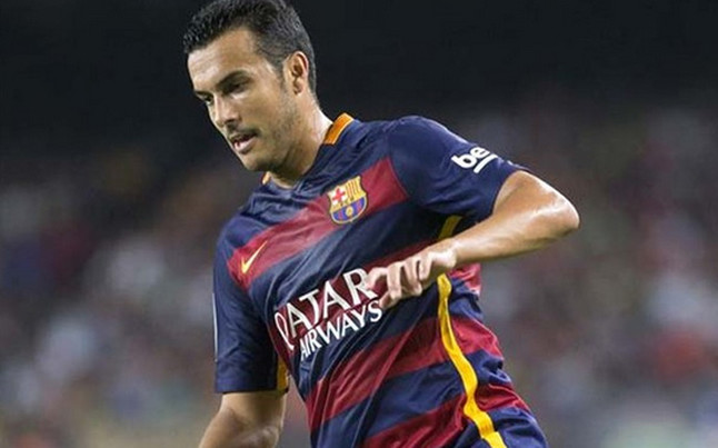 La baja de Neymar bloquea la salida de Pedro al United