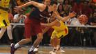 El Barça Lassa inscribe a Rodions Kurucs en la Euroliga