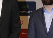 Satoransky y Popovic, protagonistas en la gala de presentaci�n del Playoff de la ACB