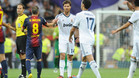 REAL MADRID, 2 - FC BARCELONA, 1