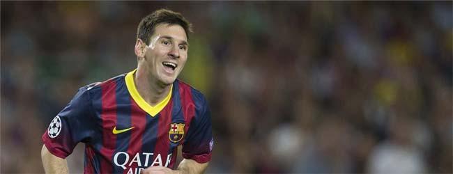 El Barça, con el once de gala