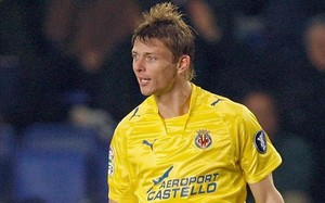 Tomasson llegó a jugar en España con el Villarreal