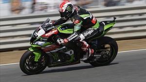 Campeonato Mundial de Superbikes 2016, Jerez