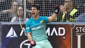 El Barça pudo con todo en Italia y encarrila su clasificación para la final Four