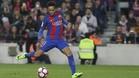 Neymar será el líder del equipo en ausencia de Messi