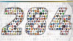Más de 280 equipos inscritos en el MIC