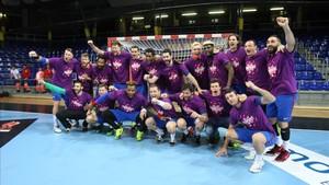 El Barça ya tiene otra Liga en el saco, ahora a por la Champions
