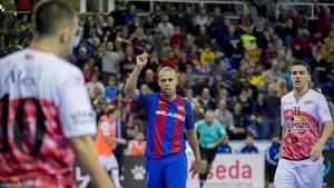 El Barça Lassa confía en repetir el pase a la gran final de la Liga