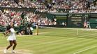 El torneo de Wimbledon