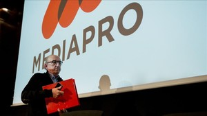 Jaume Roures y Mediapro controlan la Champions League para España en exclusiva