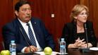 Esther Gascón deberá declarar en la Operación Soule