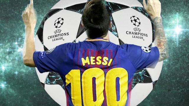 Lluís Mascaró: ¿Quién es el número 1? Leo Messi